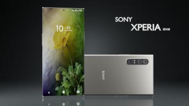 Sony Xperia Edge 5G