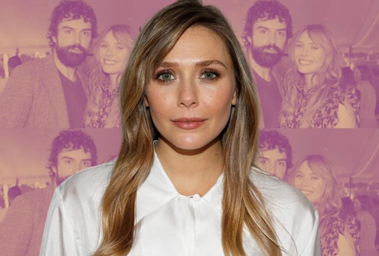 Elizabeth Olsen pic
