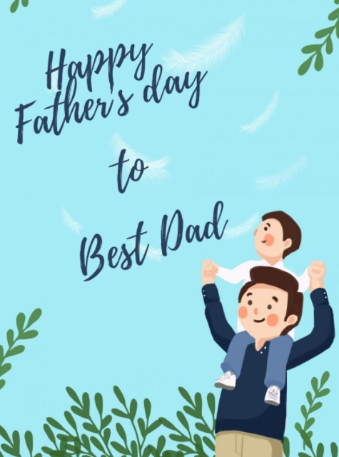 happy fathers day 1