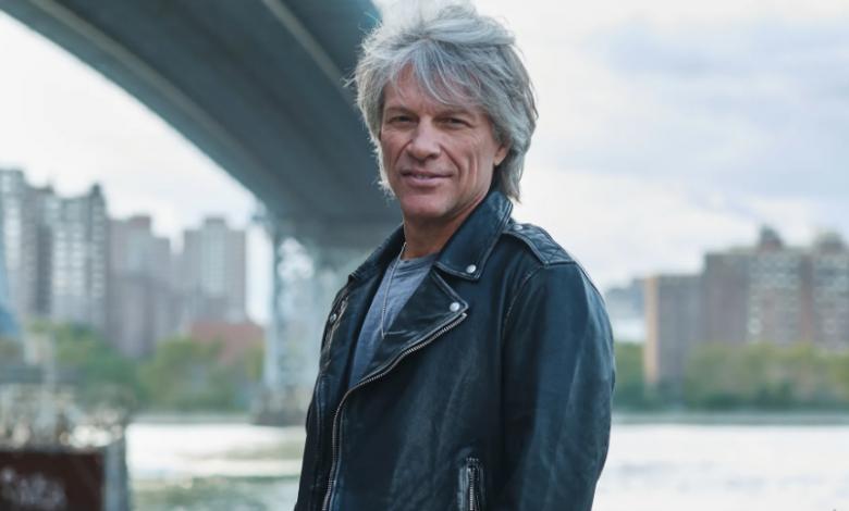 Jon Bon Jovi Pic