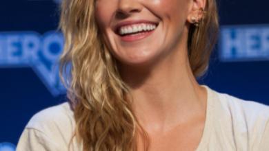 Katie Cassidy Pic