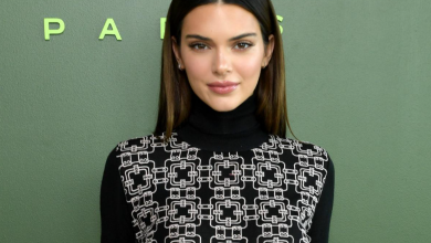Kendall Jenner pic