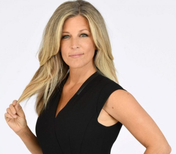 Laura Wright Pic