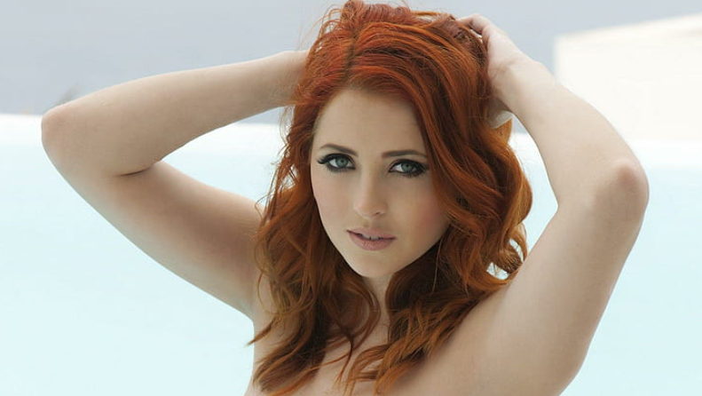 Lucy Collett Pic