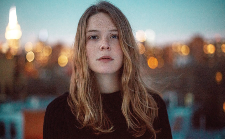 Maggie Rogers Pic