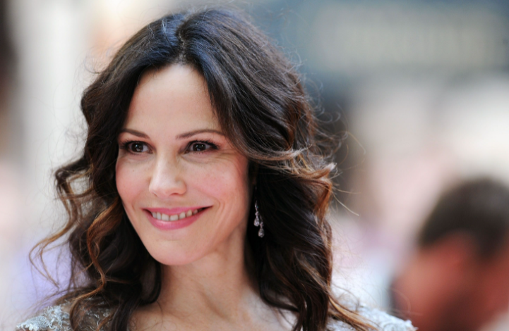 Mary-Louise Parker Pic