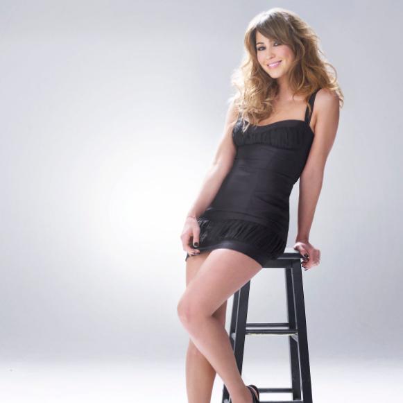 Rachel Stevens Pic