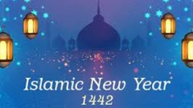Islamic New Year 2021