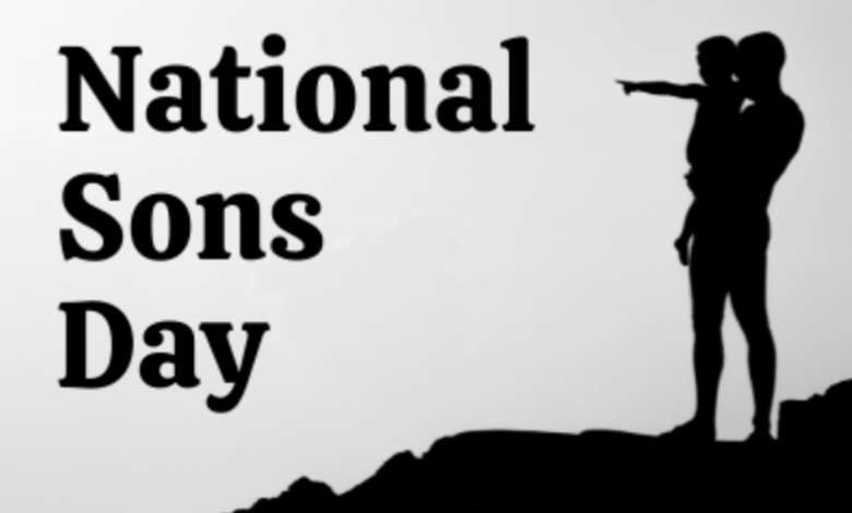 National Sons Day 2021 Quotes